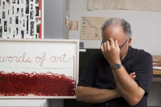 buzz spector laments the words of art