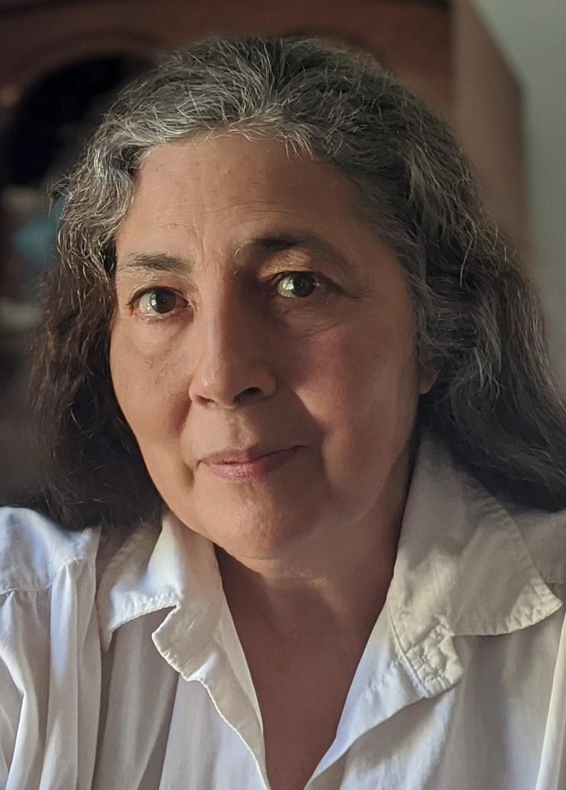 Paula Krieg