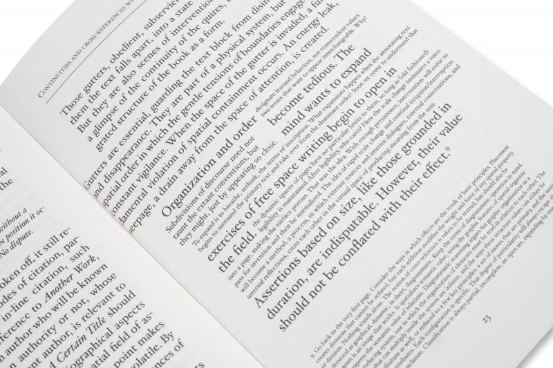 Diagrammatic Writing by Johanna Drucker