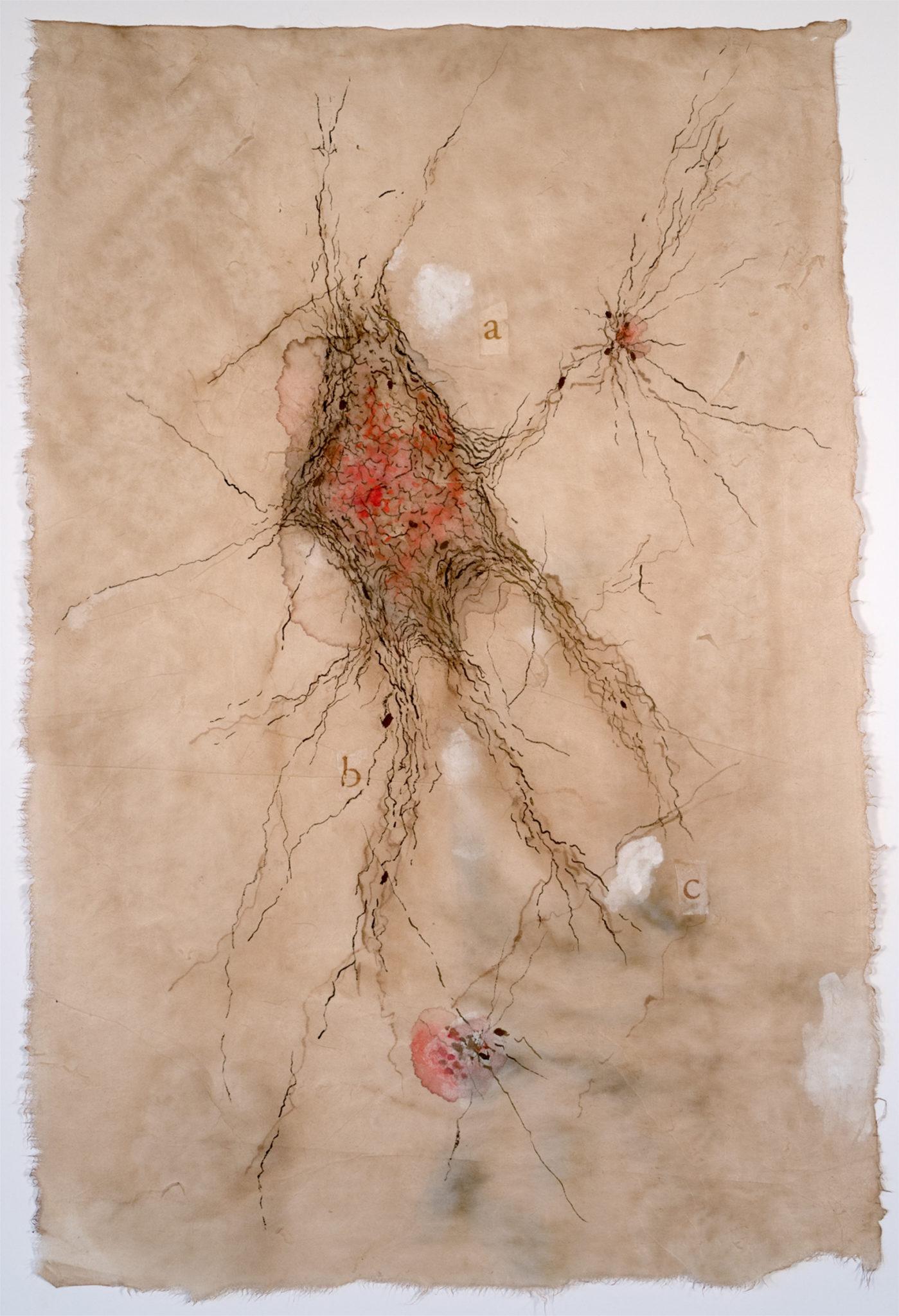Remains 2 by Betsy Stirratt