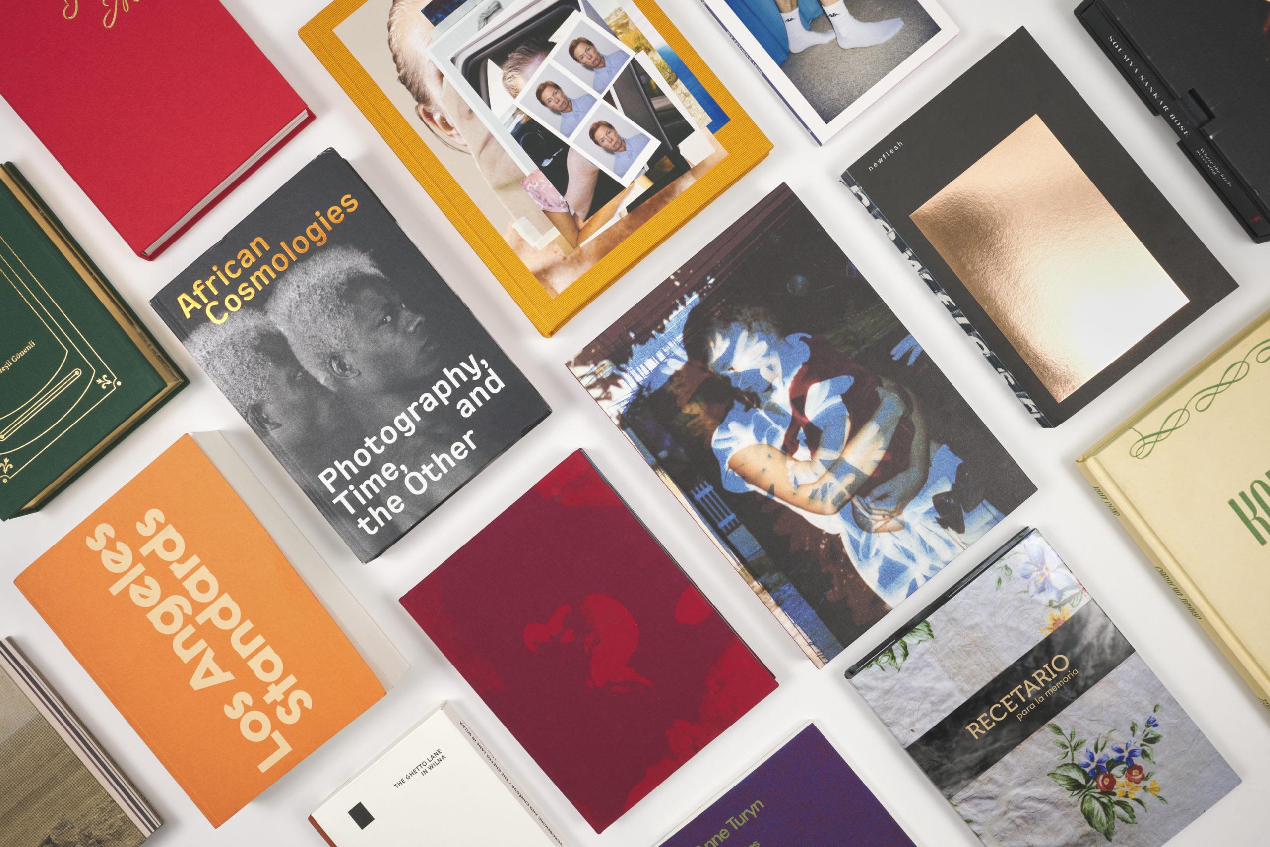 2020 Paris Photo–Aperture Foundation PhotoBook Awards